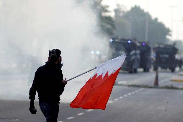 «هرج و مرج ایران» در بحرین