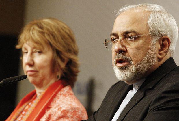 ظریف: به مذاکرات بد بین نیستم؛ به نتیجه خواهیم رسید