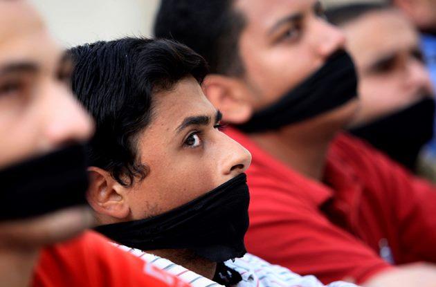 دولت مصر قانون تروریسم علیه اخوان المسلمین را تصویب کرد