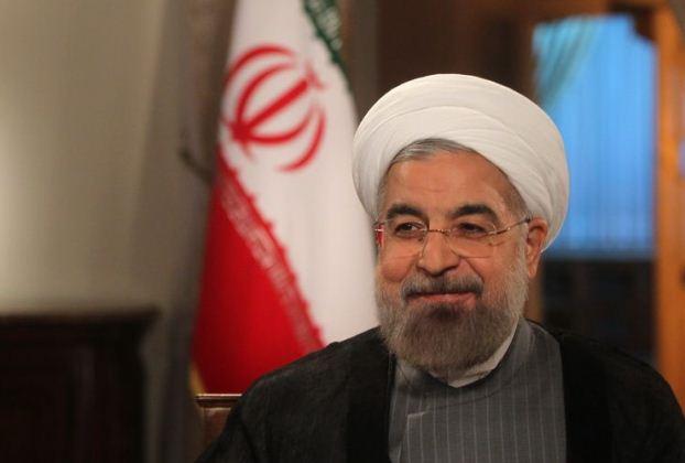 روحانی: می توان به همکاری با آمریکا برای مقابله با داعش فکر کرد