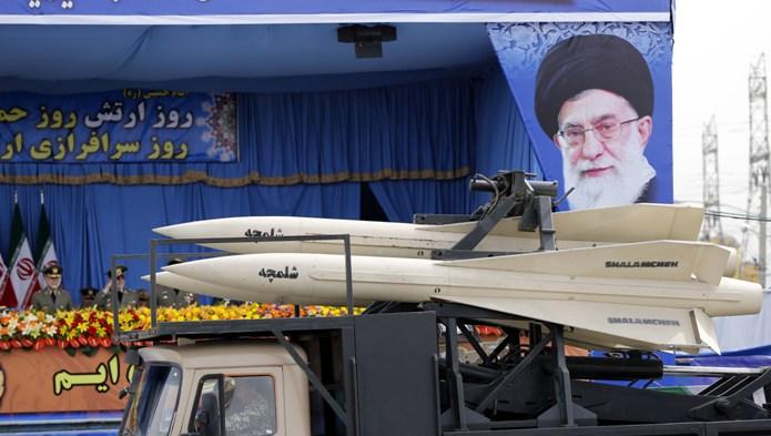 رونمایی از جدیدترین سامانههای موشکی در ایران