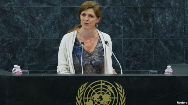 انتقاد «شدید» آمریکا از عضویت ایران در یک کمیته سازمان ملل