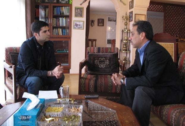 افغانستان به دموکراسی انجمنی و تفاهمی نیازمند است