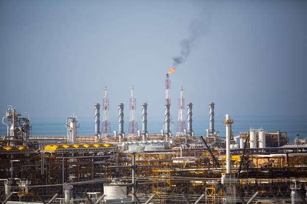 ایران قرارداد نفتی ۲٫۵ میلیارد دلاری با چین را لغو کرد
