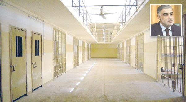 وزیر دادگستری عراق: از مجموع ۷۰ زندانی عربستانی تبار در عراق ۵ نفر محکوم به اعدام هستند