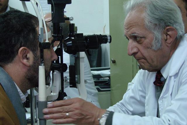 توریسم درمانی در بیمارستان های ایران