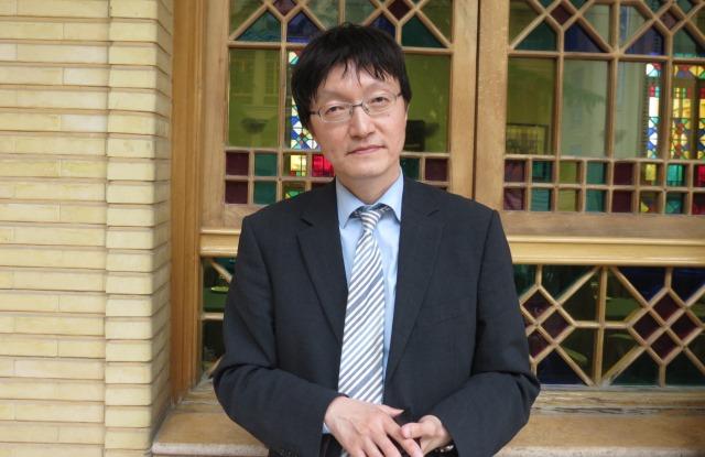گفت و گو با معاون موسسه اقتصاد بین الملل کره جنوبی
