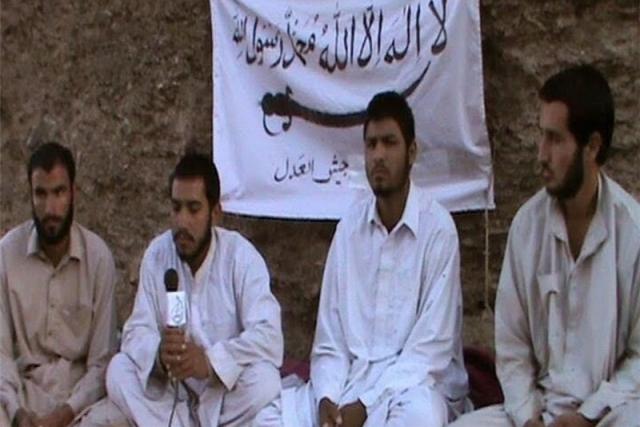 چهار مرزبان ربوده شده به ایران بازگشتند