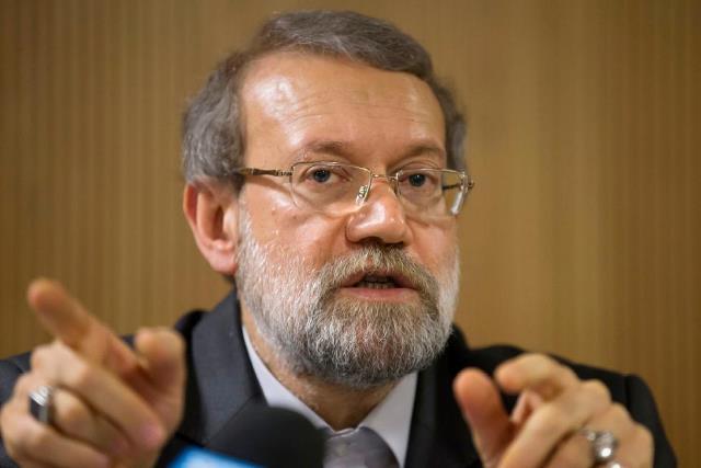 واکنش رئیس مجلس ایران به مستندی جنجالی درباره حسن روحانی