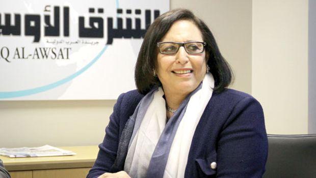 اولین مجری زن رادیو در عربستان سعودی: اعتماد به نفس مهم ترین نکته است