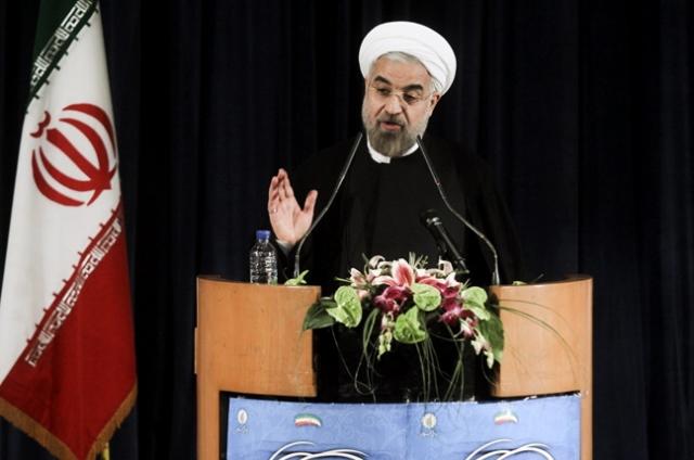 روحانی به کاستی های فراوان در حقوق زنان ایران اذعان کرد