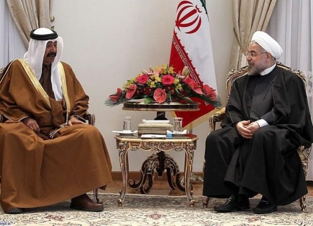 تهران – دوحه، فضای خاکستری روابط