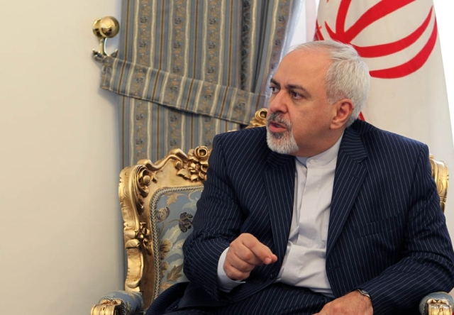 ظریف: در مهلت چهار ماهه به نتیجه قطعی نمی رسیم