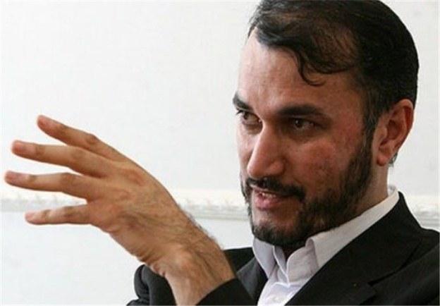 عبداللهیان: ایران آماده مذاکره با مقامات عربستان سعودی است