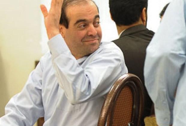 فساد مالی در ایران قربانی گرفت