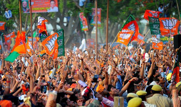 نگاهی به سیاست احزاب مختلف رقیب در انتخابات هند