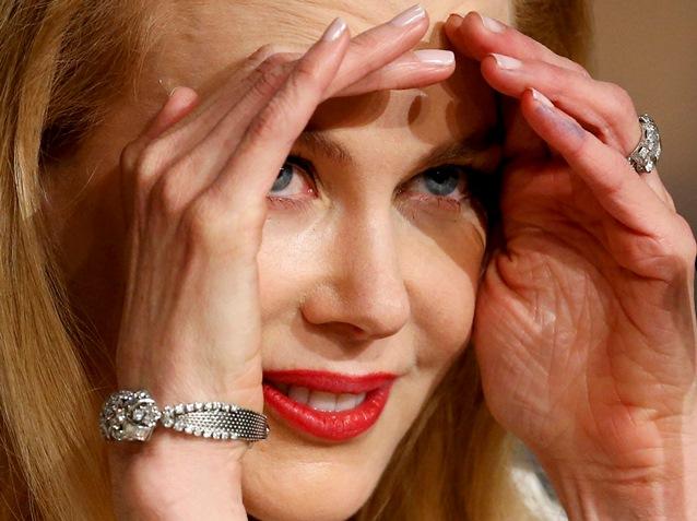 فرش قرمز جشنواره کن برای سینماگران جهان پهن شد