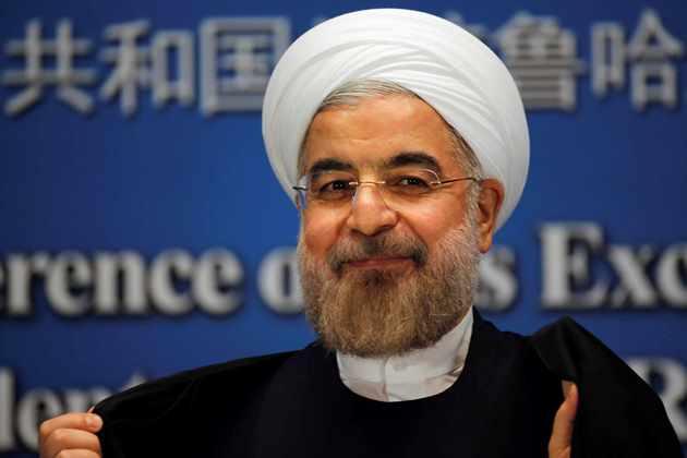 روحانی: درنیمه اول سال به توافق جامع در مذاکرات می رسیم