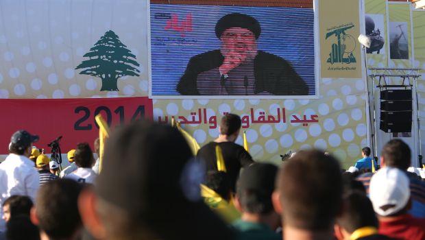 مخالفان سوری پاسخ سخنرانی نصرالله را می دهند