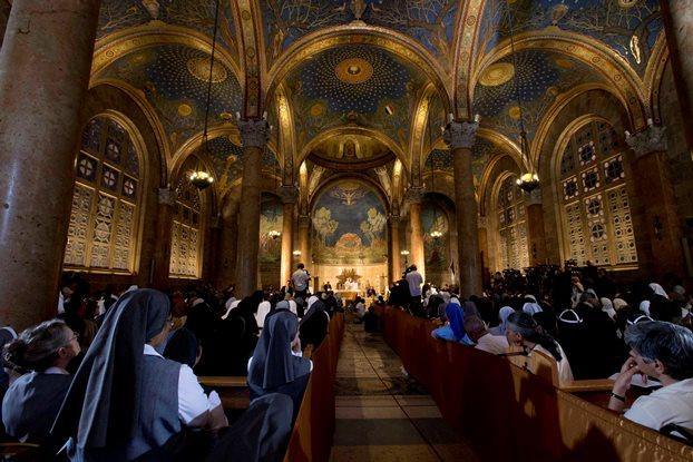 خاورمیانه، مهد مسیحیت؛ مخمصه مسیحیها