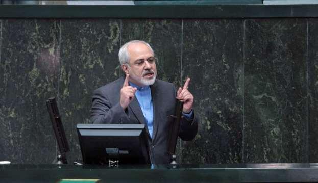 توضیحات ظریف درباره هولوکاست مجلس را قانع کرد