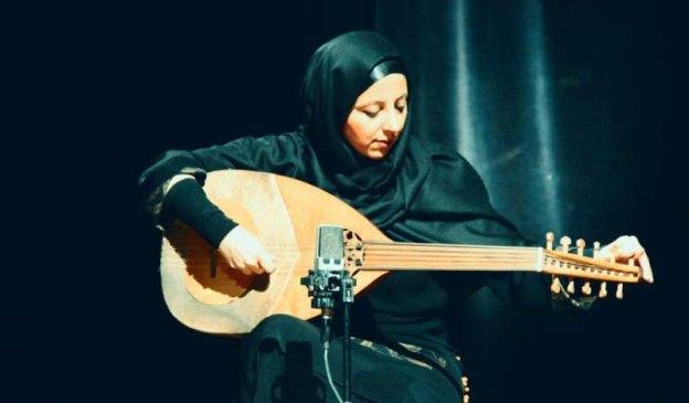 نگاهی تاریخی به موسیقی ایران و عربی