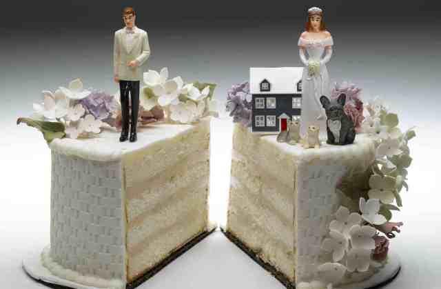 مراسم طلاق؛ جشن یا سوگواری؟