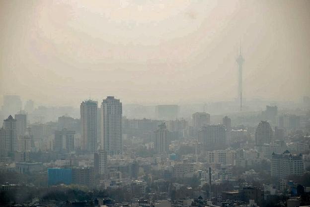 آلودگی هوا؛ آتش کشنده ای که با احمدی نژاد شعله ور شد