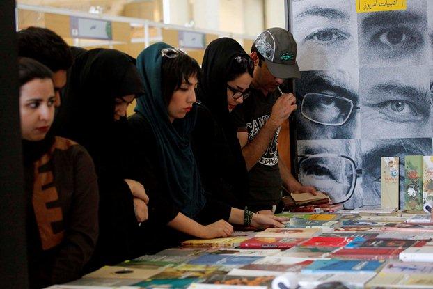 درد و دل ناشران و نویسندگان ایرانی