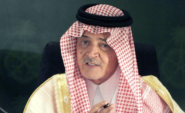 عربستان سعودی وزیر خارجه ایران را به ریاض دعوت کرده است