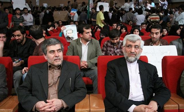 انتقاد رئیس سابق سازمان انرژی اتمی از تیم کنونی مذاکرات هسته ای ایران
