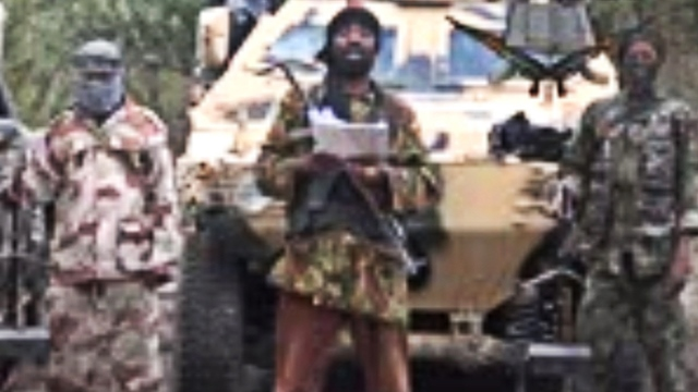 نیجریه و مشکل بوکوحرام
