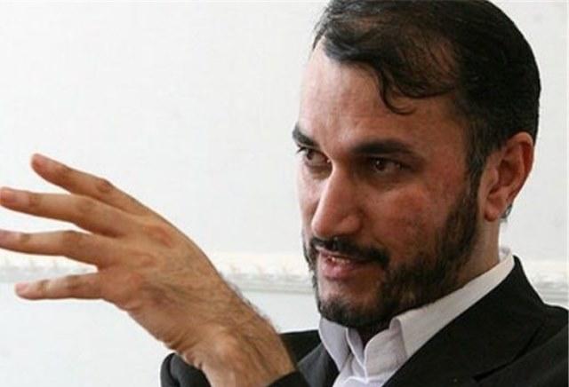 امیرعبدالهیان: نمی توان نسبت به آینده امنیت منطقه خوشبین بود