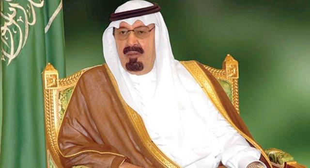 دستور پادشاه عربستان سعودی مبنی بر انتصابات جدید
