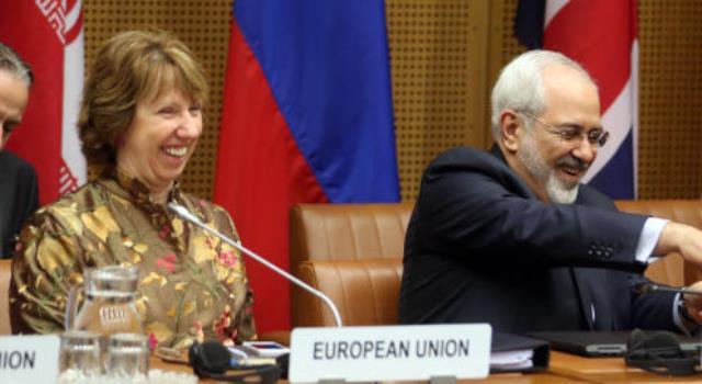 ادامه مذاکرات هسته ای ایران و گروه ۱+۵ در وین
