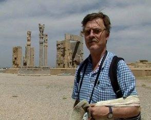 جلوگیری از ورود باستانشناس فرانسوی به ایران