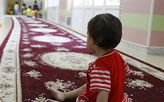 نقش کودکان بهزیستی در آینده جمعیت جوان ایران