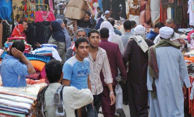 رشد و اشتغال در افق کشورهای عرب در حال گذار
