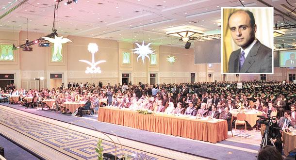 فارغ التحصیلی ۱۲۵۰۰ دانشجو اعزامی از سوی خادم الحرمین الشرفین به آمریکا