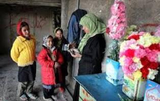 ۸۰۰ هزار کودک برای مقابله با فقر شناسایی شدند