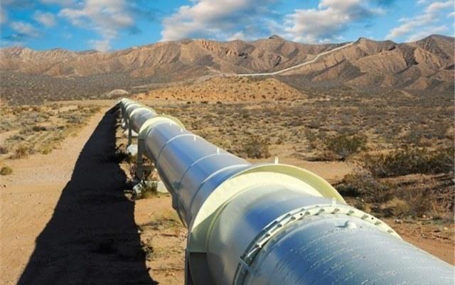 چالش های پیش روی صادرات گاز ایران به اروپا