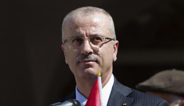 اعلام تشکیل دولت وحدت ملی فلسطین به هفته آینده موکول شد