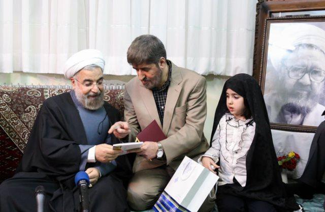 علی مطهری از رئیس جمهور ایران خواست مانع «توقیف بی رویه» مطبوعات شود