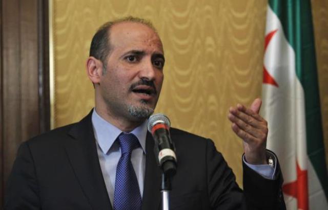 سه موضوع عمده محور گفتگوهای رئیس جمهور آمریکا و رئیس ائتلاف ملی سوریه