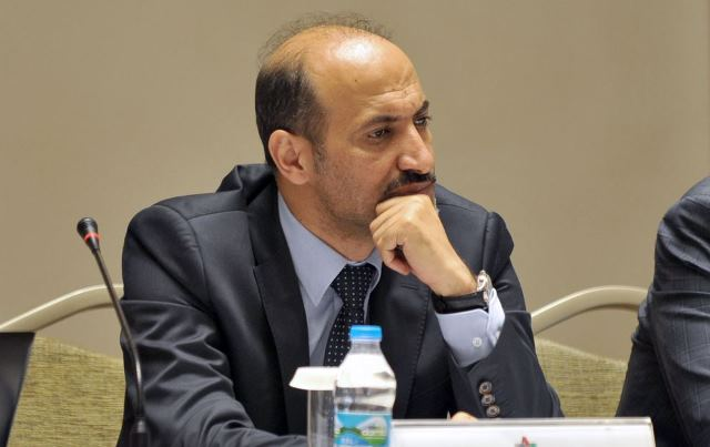 آمریکا به ائتلاف ملی سوریه اجازه گشایش دفتر دیپلماتیک داد