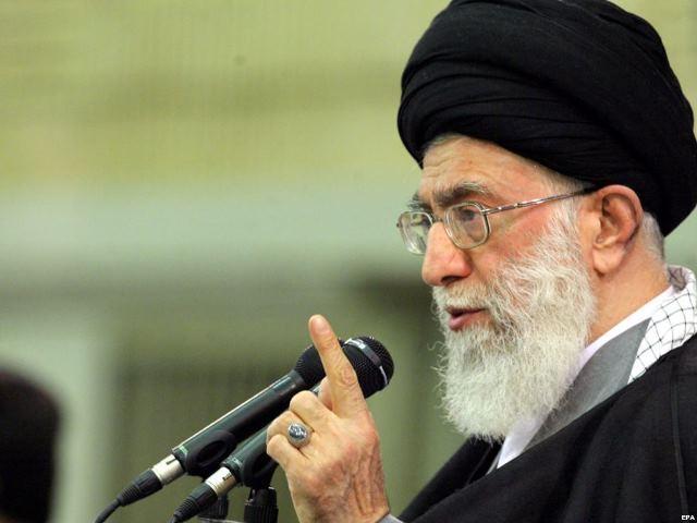 آیت الله خامنهای: با تمدید مذاکرات مخالف نیستم