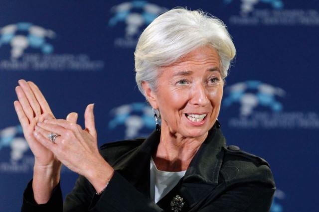 مدیرکل صندوق بینالمللی پول:« کشورهای عربی نباید تا ابد در مرحله انتقالی بمانند»