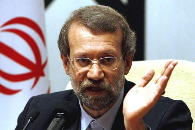 رییس مجلس ایران: تمام مشکلات ناشی از تحریم نیست
