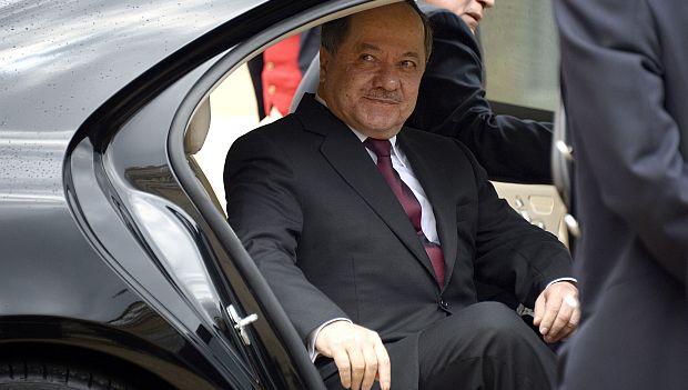 بارزانی: اگر مالکی نخست وزیرشود، همهپرسی برگزار میکنیم