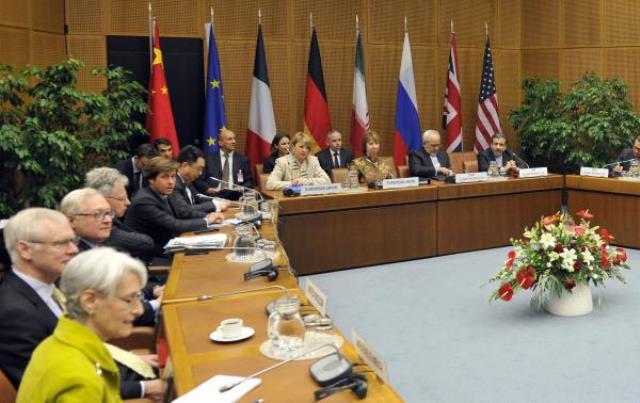 آغاز مذاکرات برای نگارش توافق نهایی هسته ای بین ایران و گروه ۱+۵